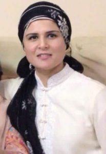 Khaula Hadeed